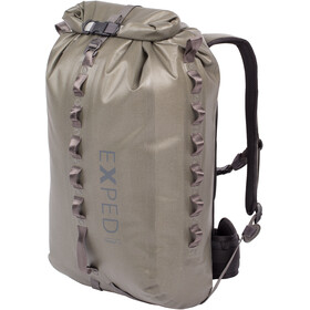 Exped Torrent 30 Backpack olive grey